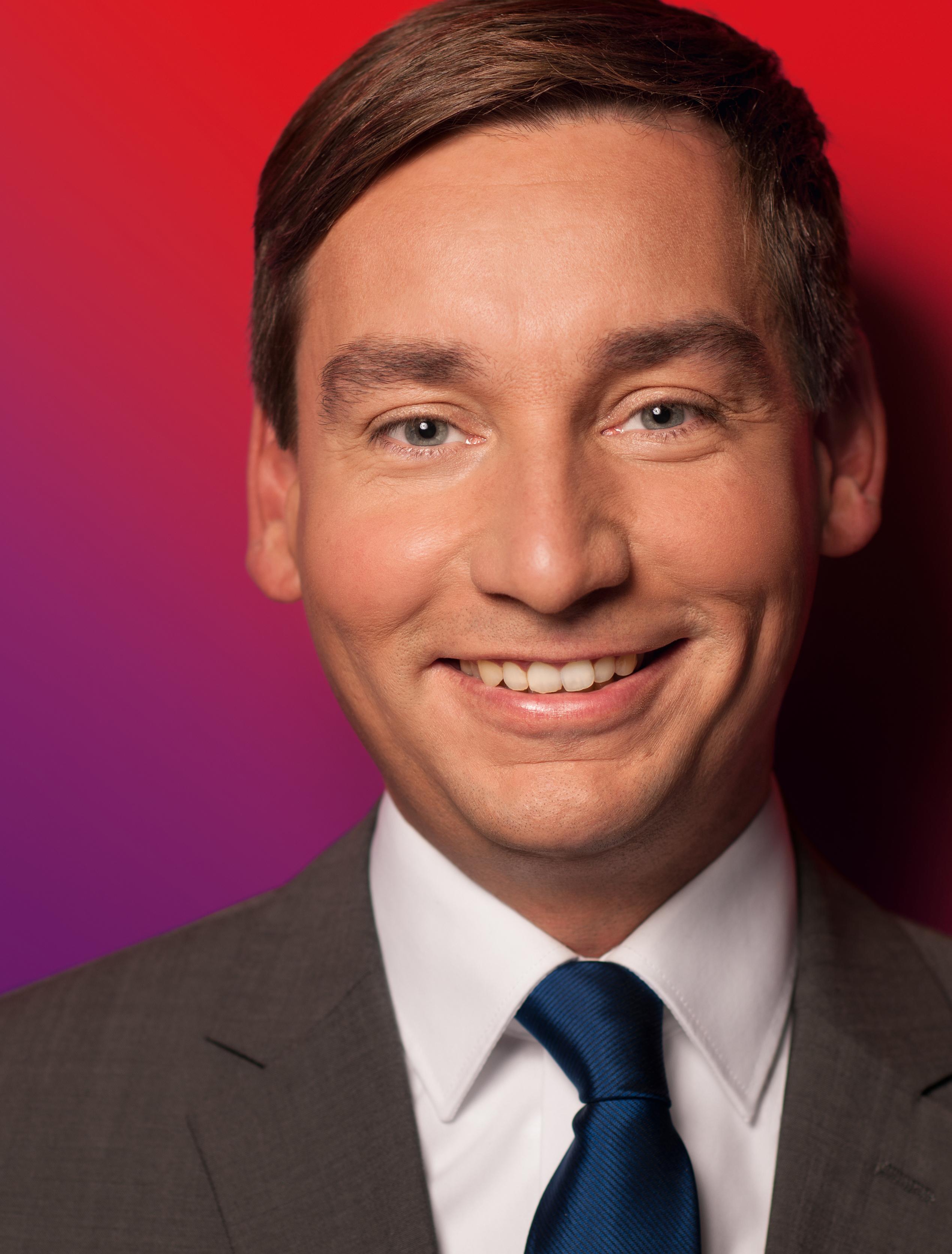 Sebastian Hartmann, MdB  SPD-Bundestagsfraktion