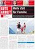 """Zeitung """"Gute Arbeit"""", Ausgabe 05/2014"""
